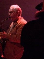 Photo of Lee Konitz
