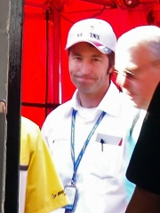 Photo of Heinz-Harald Frentzen