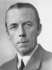 Photo of Folke Bernadotte