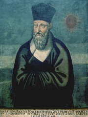 Photo of Matteo Ricci