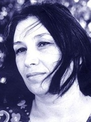 Photo of Naomi Shemer
