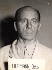 Photo of Otto Hofmann