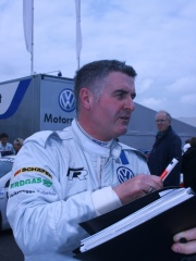 Photo of Martin Donnelly