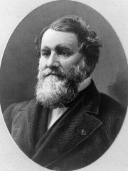 Photo of Cyrus McCormick