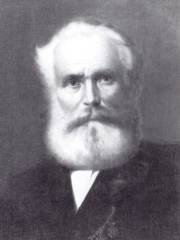 Photo of Michael Thonet