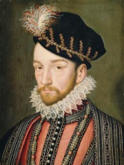 Photo of Charles IX of France