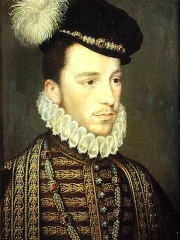 Photo of Henry III of France