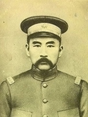 Photo of Zhang Xun
