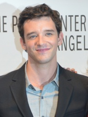Photo of Michael Urie