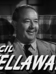 Photo of Cecil Kellaway
