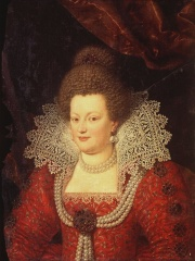 Photo of Marie de' Medici