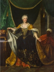 Photo of Elisabeth Christine of Brunswick-Wolfenbüttel