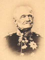 Photo of Friedrich Graf von Wrangel