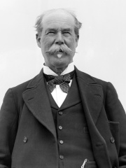 Photo of Thomas Lipton