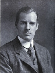 Photo of Anthony Wilding