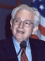 Photo of Marshall Warren Nirenberg