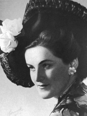 Photo of Birgit Nilsson