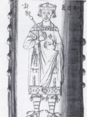 Photo of Louis the Child