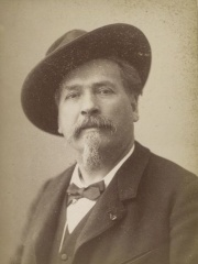 Photo of Frédéric Mistral