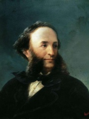 Photo of Ivan Aivazovsky