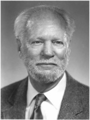 Photo of Charles F. Hockett