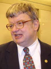 Photo of Kim Peek