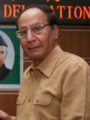 Photo of Shujaat Hussain