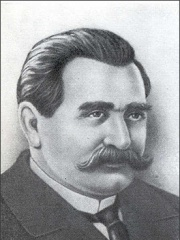 Photo of Alexander Lodygin