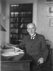 Photo of S. P. L. Sørensen