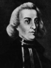 Photo of Juan Bautista Cabanilles