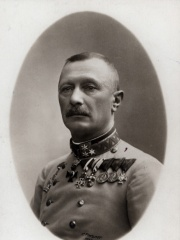 Photo of Oskar Potiorek