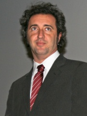Photo of Paolo Sorrentino