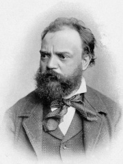 Photo of Antonín Dvořák