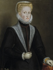 Photo of Anna of Austria, Queen of Spain