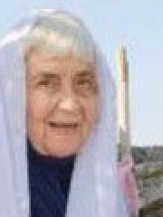 Photo of Ruth Pfau