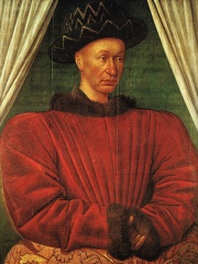 Photo of Charles VII of France