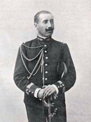 Photo of Émile Coste