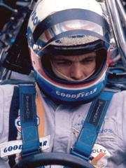 Photo of Peter Revson
