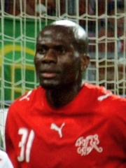 Photo of Blaise Nkufo