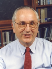 Photo of John N. Bahcall