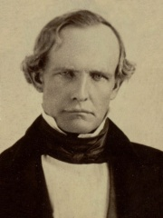 Photo of Peter Hardeman Burnett