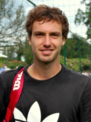 Photo of Ernests Gulbis