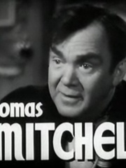 Photo of Thomas Mitchell