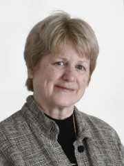 Photo of Mary-Claire King