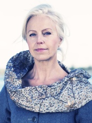 Photo of Anne Sofie von Otter
