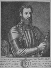 Photo of Giovanni da Verrazzano