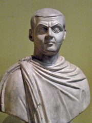 Photo of Maximinus II