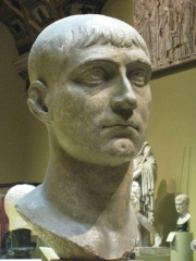 Photo of Maxentius
