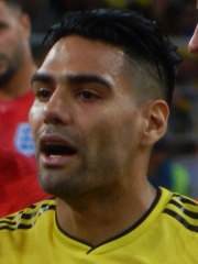 Photo of Radamel Falcao