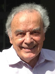Photo of Werner Arber